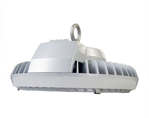 ประเทศจีน IP65 Industrial Led High Bay Lighting High Bay Led Shop Lights 130lm per wattage ผู้ผลิต