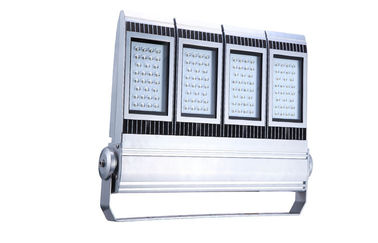 ประเทศจีน IP67 Sports Led Exterior Flood Lights 280 W 110lm/W  Chip, DLC, TUV-GS, CE approved ผู้ผลิต
