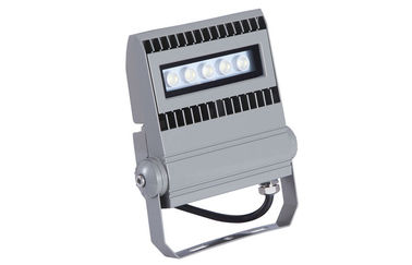 ประเทศจีน 10W 850lm IP67 CRI 70 5000K Pure White High Power LED Flood Light With  Chip ผู้ผลิต