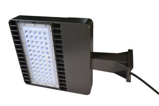 ประเทศจีน 100Watt  IP67 car parking  led lights of 5 years warranty, CE, RoHS, DLC certificated ผู้ผลิต