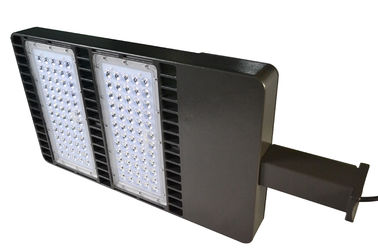 ประเทศจีน High Brightness LED Roadway Light 240W 31200lm IP67 5 Years Warranty ผู้ผลิต