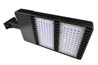 ประเทศจีน High Efficiency LED Parking Lot Lighting Cree Chip 300 W Led Street Light ผู้ผลิต