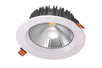 ประเทศจีน 15w Dimmable Led Recessed Ceiling Lights Fixture Energy Saving ผู้ผลิต