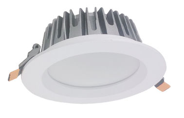 ประเทศจีน Die Casting Round Led Ceiling Lighting 22w CE & ROHS Certificated ผู้ผลิต