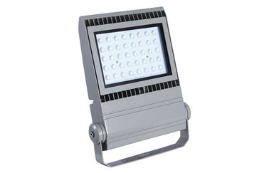 ประเทศจีน Outdoor high power floodlight With Narrow Beam Angle, RED, GREEN, BLUE CCT ผู้ผลิต