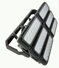 450 Watt IP65 Modular Dimmable High Power LED Flood Light For External Stadium Building