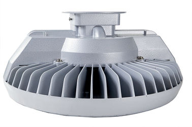 ประเทศจีน Ceiling Mounted 80 W Led Canopy Lights 9000lm Gas Station Canopy Lighting โรงงาน