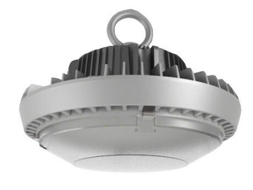 ประเทศจีน IP 65 120 Watt fluorescent high bay lighting Die casting Heat sink โรงงาน