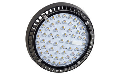 ประเทศจีน IP65 Energy Saving Led High Bay Lamps 200W 5000K For Supermarket โรงงาน