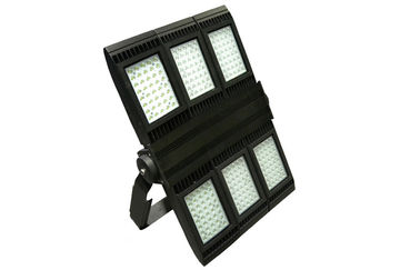 ประเทศจีน 480 W Led Outdoor Lighting 15° / 30° Beam Angle For Sport Field Lighting โรงงาน