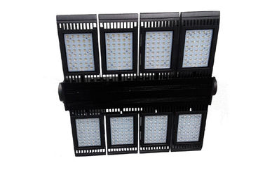 ประเทศจีน Die Cast Aluminum Outdoor Led Flood Light Black High Lumen IP67 โรงงาน