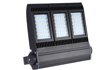 ประเทศจีน 210W High Power LED Flood Light , 23100 Lumen  Chip Sport Field Lighting DLC, CE Listed โรงงาน