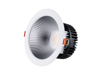 ประเทศจีน Lifud Driver Bathroom Downlights Led Up To 90lm / W 5 Years Warranty โรงงาน