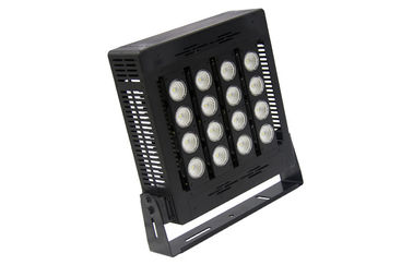 ประเทศจีน Water Proof Outdoor Led Flood Lights For Tennis Court / Badminton / Roads โรงงาน