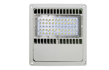ประเทศจีน 100LM/W IP67 100 Watt Led Canopy Lighting Anti-corrosion For Outdoor Canopy โรงงาน